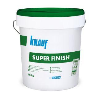 Knauf Super Finish - Eimer a' 20 kg