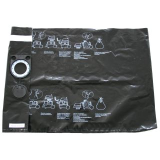 Plastikbeutel für Tapri M35