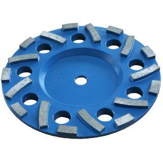 Diamantschleifteller blau - Ø150mm