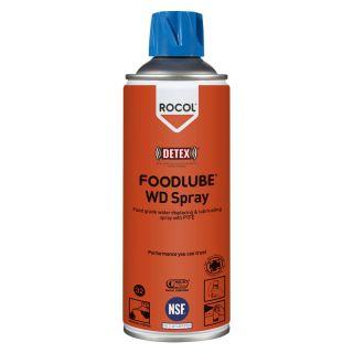 Mehzweckschmiermittel reinigt, schützt und verdrängt Wasser - Inhalt: Dose: 300ml