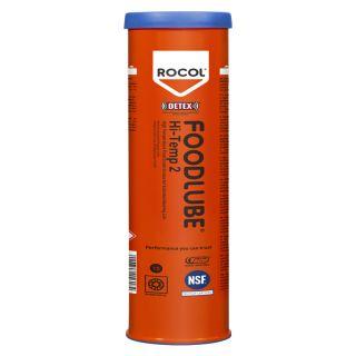 Insbesondere für hohe Temperaturen oder Anwendungen, welche Silikonfett mit PTFE erfordern - Inhalt: Kartusche: 380g