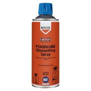 Schnellwirkendes Spray, das eindringt, löst und reinigt - Inhalt: Spraydose: 300ml