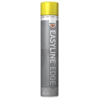 Easyline Linienmarkierungsspray fluoreszierend gelb 750ml