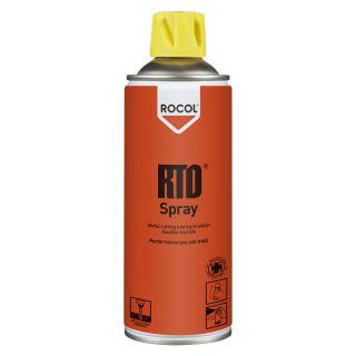 Flüssigkeit, welche die Haltbarkeit der Werkzeuge beim Metallschneiden erhöht - Inhalt: Spraydose: 400ml
