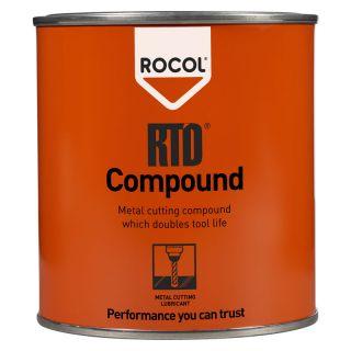 Schmierstoff für die Anwendung beim Reiben, Gewindeschneiden und Bohren - Inhalt: Dose: 500g