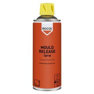 Trockenfilm-Trennmittel-Spray ohne Silikon