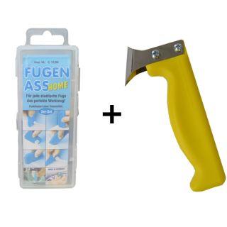 Set: FugenAss-Home - Fugenmesser
