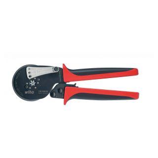 Wiha Crimpwerkzeug automatisch für Aderendhülsen